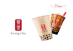 「Gong cha(ゴンチャ) ペリエ千葉店」店頭購入(商品品質調査)