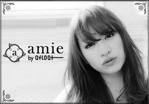 amie by afloat