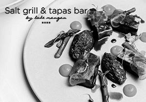 Salt grill & tapas bar by Luke Mangan