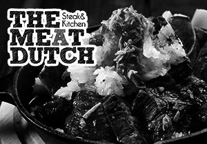 THE MEAT DUTCH 木更津 アウトレットパーク店(ディナーモニター)