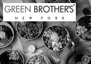 GREEN BROTHERS 恵比寿