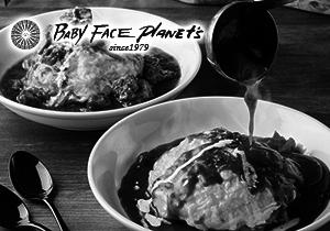 BABY FACE PLANET'S 三河安城店