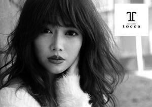 tocca hair lounge 日吉店