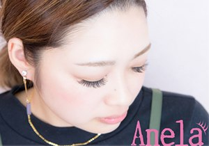 eyelash salon Anela 松戸店