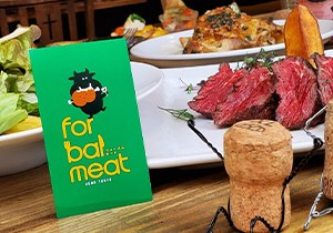 for bal meat